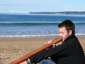 Ben Smith Didgeridoo