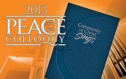 peace colloquy
