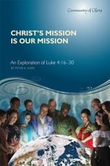 Christ Mission Judd